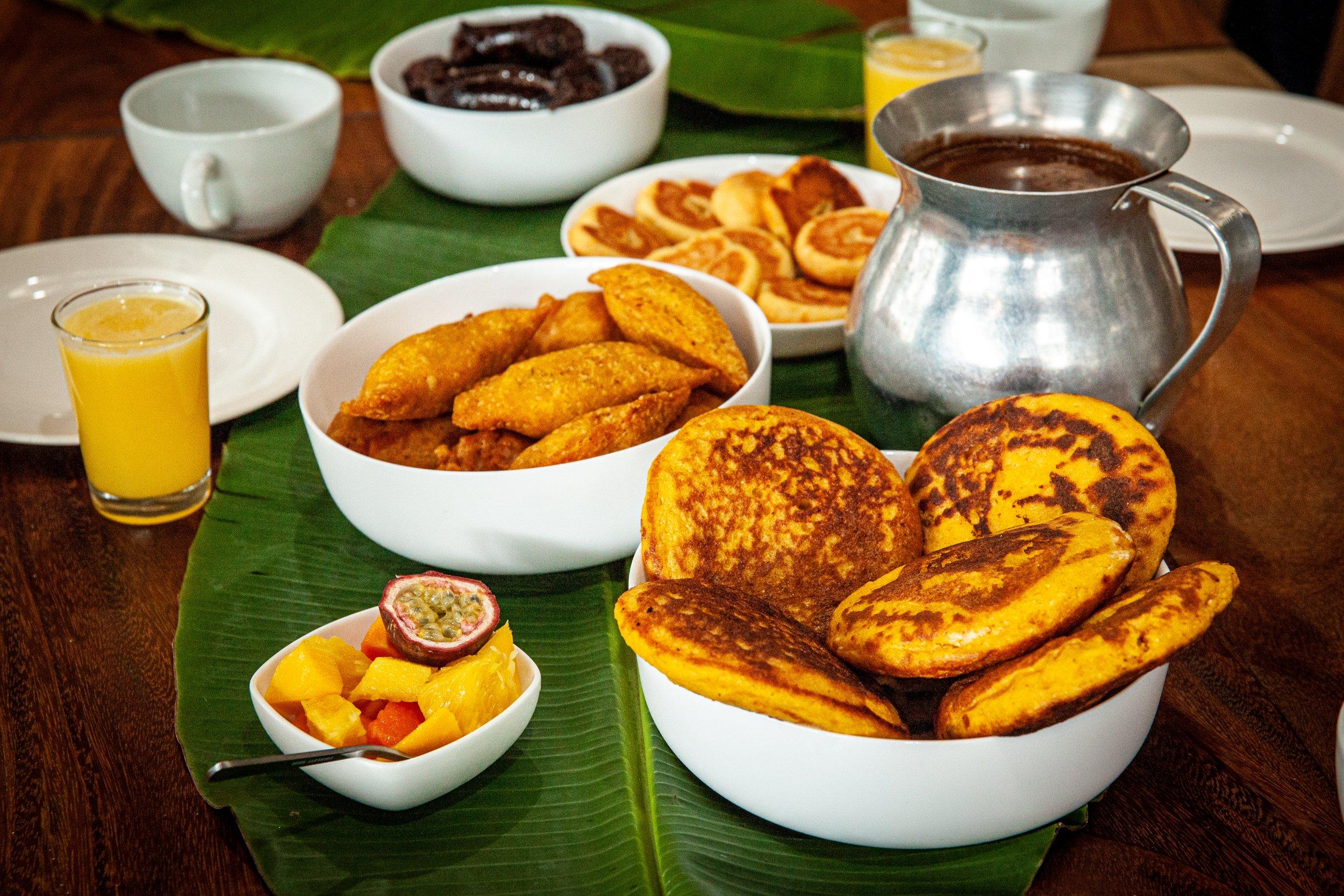 Fotoblog: 5 platos para disfrutar el sabor de Antioquia